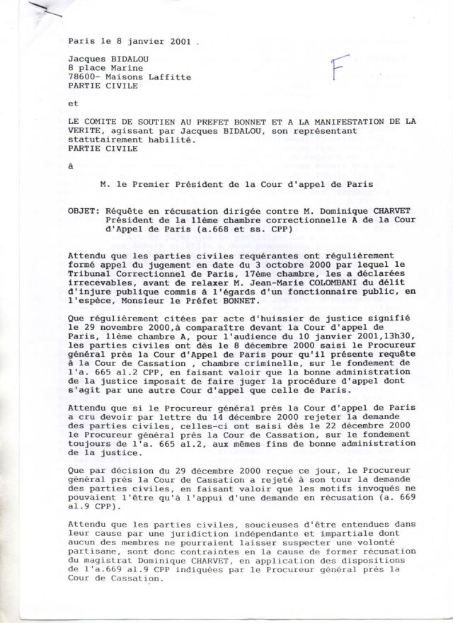 Syndicat Des Justiciables  Le Droit CEst La Guerre  Page